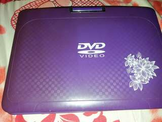 DVD Video player