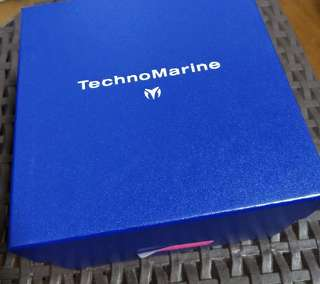 Technomarine MoonSun 38mm Rosegold tone