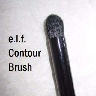 e.l.f. elf Contour Brush
