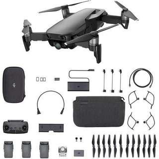 DJI Mavic Air COMBO DRONE Cicilan Proses Cepat