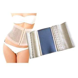 magnetic slimming corset