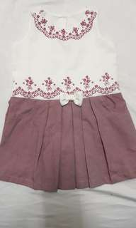 Dress for 18months Baby Girl