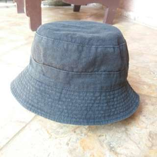 Bucket hat HEMP BRAINTREE