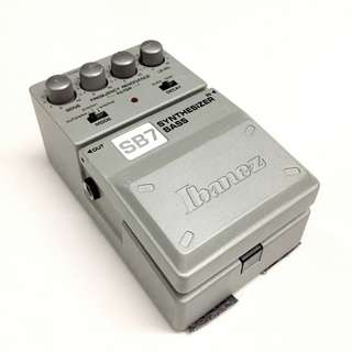 Ibanez SB7 Synthesizer Bass Pedal