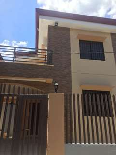 House For Sale Greenpark Cainta