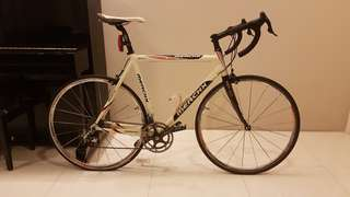 Eddie Merckx Gara Road Bike