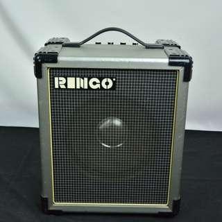 Ringo 25瓦 黑色吉他音箱