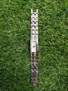Esprit silver watch
