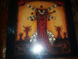 Music CD: Black Pyramid ‎– Black Pyramid - Doom Metal