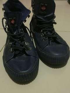 Lee Cooper Mid  boots