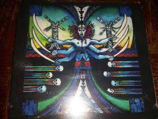 Music CD: Black Pyramid ‎– II - Doom Metal