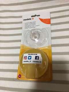 Medela nipple shield - size M