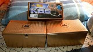 🚚 Kingone k66