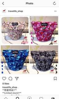 泰國時尚 RMK 手袋