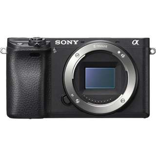 Sony A6300 Body Only Kredit Cepat Tanpa CC