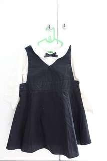 Dress Mosfit (brand lokal)
