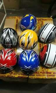 Mhr helmets