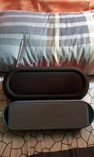 🚚 2 Daniu Bletooth Speaker