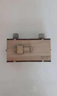 Pinhole Art 135 Lite Camera