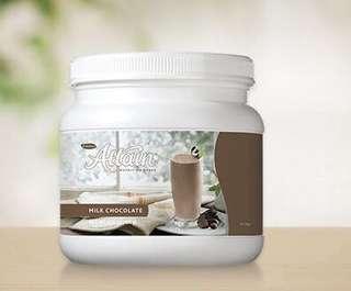 Attain™ Shake with CraveBlocker® —Milk Chocolate