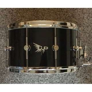 SOLID STAVE 14X8 OAK SNARE BY HENDRIX DRUMS USA