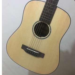 Phoebus Travel Guitar