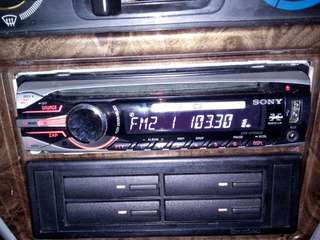 CAR DISC,USB,SD,AUX,RADIO PLAYER
