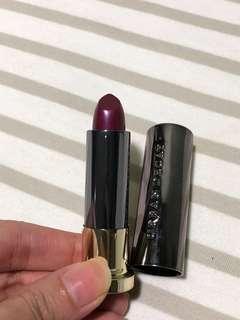 Urban Decay Vice lipstick - Sabotage