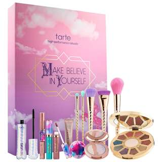 TARTE Make Believe in Yourself Vault