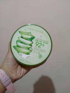 Aloe Vera 92% Soothing Gel