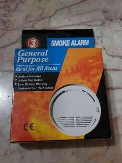 BNIB Smoke Alarm