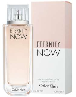 CK Eternity Now Women