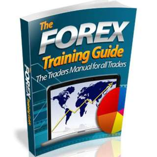 📈💰INTERNET MARKETING: FOREX TRADING GUIDE EBOOK