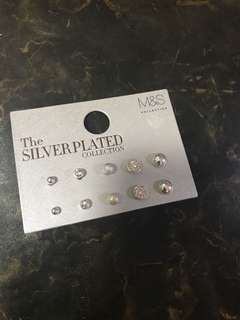 M&S Earrings