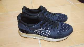 "Asics Gel Lyte V ""Japan Textile"" Pack"