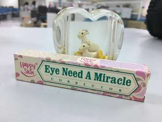 Eye Need A Miracle Corrector Concealer