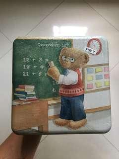 🚚 小熊餅乾🐻