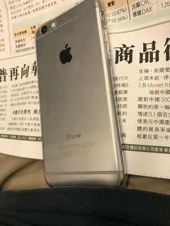 iphone 6 128gb space gray  zp 香港行貨