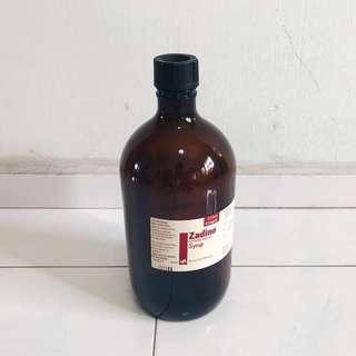 2.5L Zadine Bottle
