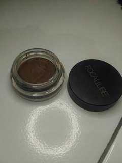 Eyebrow cream focallure