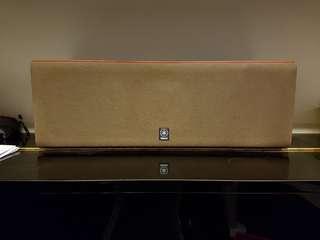 PRICE REDUCED: Yamaha NS-C515 Speaker