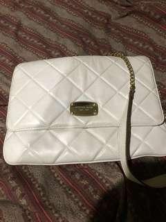 Preloved Class A Michael Kors bag