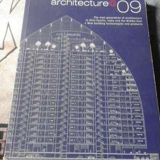 Architecture @09