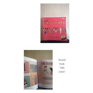Buku Tahi Lalats