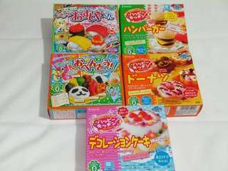 Japanese Cooking Candy #kanopixcarousell