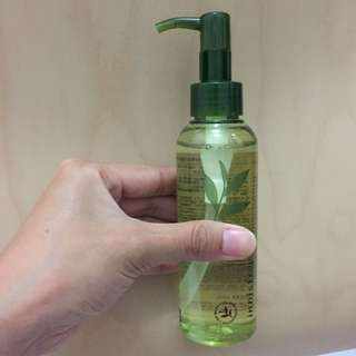 ⚠️ No Nego ⚠️ From 270k Innisfree Green Tea Cleansing Oil