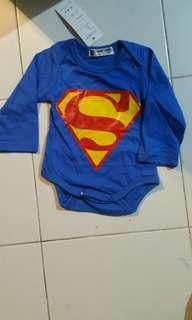 🚚 Superman