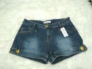 Short Pants Hot Pants Murah