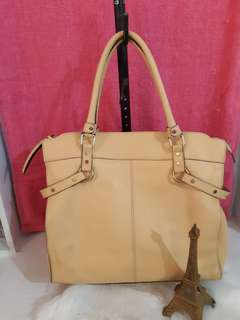 Goen shoulder bag