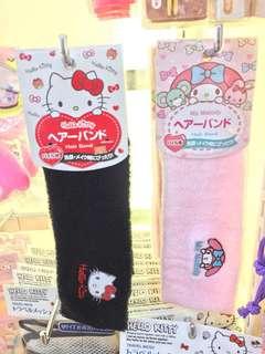 Hello Kitty Hairband
